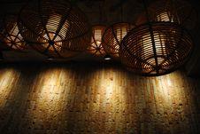 Free Lamp Stock Photography - 17696462