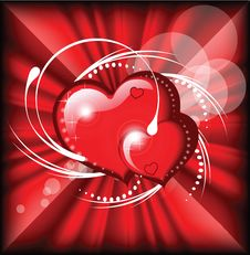 Free Valentine S Day Stock Photo - 17697730