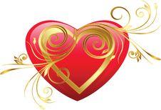 Free Valentine S Day Royalty Free Stock Photo - 17697775
