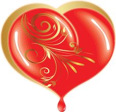 Free Valentine S Day Stock Photography - 17697862