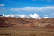 Free Mountain Landscape In China Stock Photos - 17697953
