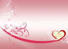 Free Valentine Royalty Free Stock Images - 17699739