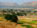 Free Indian Village Scene Stock Image - 1771231