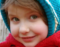 Free Little Girl Stock Image - 1778181