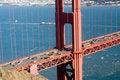 Free Golden Gate Bridge Stock Photography - 1778642