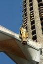 Free La Sagrada Familia Stock Photography - 1779772