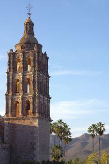 Alamos Royalty Free Stock Photo