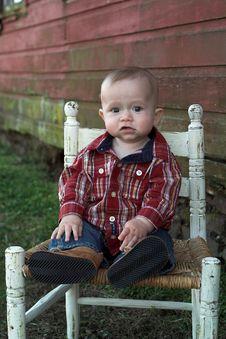 Free Country Boy Stock Photos - 1771743