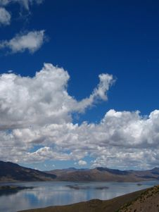 Free Patagonian Sky Royalty Free Stock Photography - 1771817