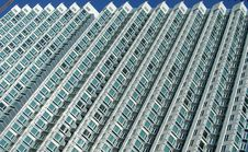 Free Towering Block Stock Images - 1771954