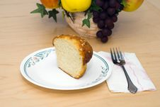 Free Muffin1 Stock Photo - 1772260
