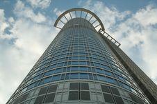 Free Skyscraper Frankfurt Am Main Royalty Free Stock Photo - 1773465