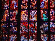 Free Stained Glass Stock Images - 1776344