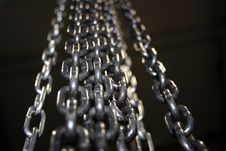 Free Chain Stock Photography - 1778232