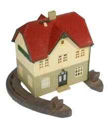 Free Real Estate Stock Image - 1778531