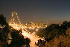 Free Golden Gate Bridge Royalty Free Stock Photography - 1778667