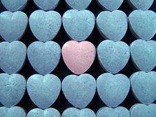 Free Hearts Stock Photo - 1779960