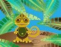 Free Chameleon Stock Images - 17705144