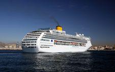 Free Cruise Stock Photography - 17701492