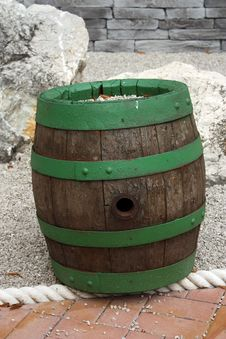 Free Barrel Stock Photography - 17703332