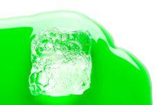 Free Ice Cube Stock Image - 17703431