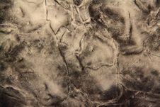 Gray Effect Large Marble Texture Stock Images