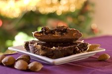 Free Chocolate Stock Photos - 17708713