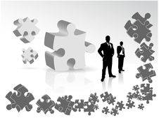 Free Business Concept Design Stock Photo - 17709350