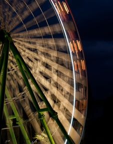 Free Ferris Wheel Stock Photography - 17709722