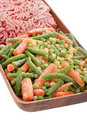 Free Frozen Vegetables Royalty Free Stock Image - 17713066