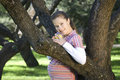 Free A Pregnant Woman Royalty Free Stock Image - 17718846