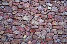 Free Background Of Stone Wall Royalty Free Stock Photos - 17713058