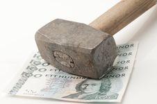 Free Swedish Money Stock Photos - 17713413