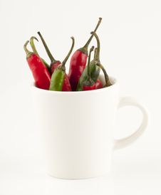 Free Chilli Stock Images - 17713484
