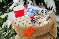 Free Christmas Royalty Free Stock Photo - 17714245