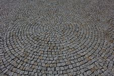 Free Paving Stones Texture Royalty Free Stock Images - 17717119