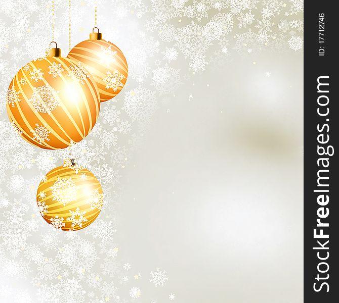 Elegant Christmas Background Images.Elegant Christmas Background Eps 8 Free Stock Images