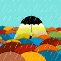 Free Raining Season Stock Photography - 17721722