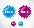 Free Colorful Sale Label Collection 3 Royalty Free Stock Photography - 17724167