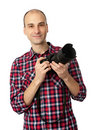 Free Man With Professional Camera Stock Images - 17726534