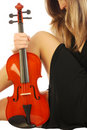 Free Women And Musical Instrument 012 Royalty Free Stock Photography - 17729597
