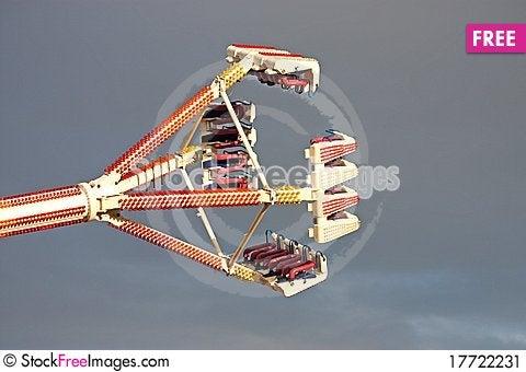 Free Fun Fair Stock Image - 17722231