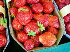 Free Strawberry Royalty Free Stock Image - 17720796
