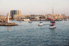 Free Yachts Stock Photo - 17721200