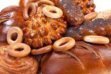 Free Sweet Baking Stock Photos - 17722113