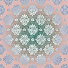 Free Decorative Background Royalty Free Stock Image - 17722526