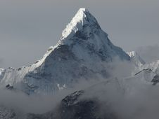 Free Ama Dablam Stock Photo - 17725900