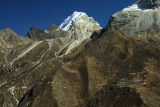 Free Village, Nepal Stock Photo - 17727050