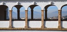 Free Alhambra View - Granada Stock Images - 17727624