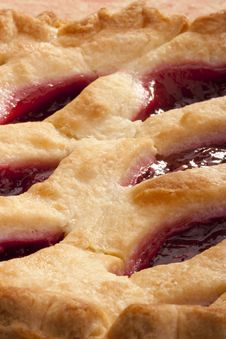 Free American Pie Stock Photography - 17727652